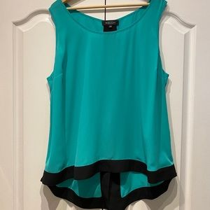 Michel Studio Collection Blouse in Size 20